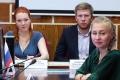 Шадринская общественная молодежная палата отметила 5-летний юбилей