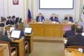 В Правительстве области обсудили профилактику правонарушений