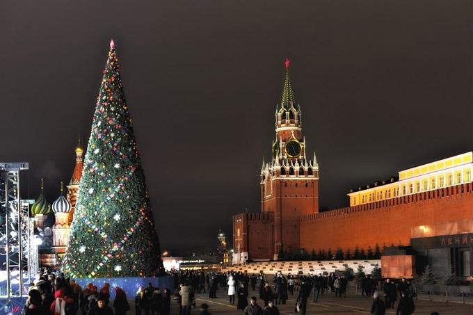 36 зауральских детей побывают на кремлевской ёлке