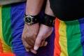 Семья гомосексуалистов в Шадринске инфицирована ВИЧ