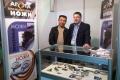 Шадринская «Агата» представила продукцию на международной выставке в Казахстане