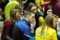 Слет молодежного движения «Лидер» проходит в лагере «Салют»