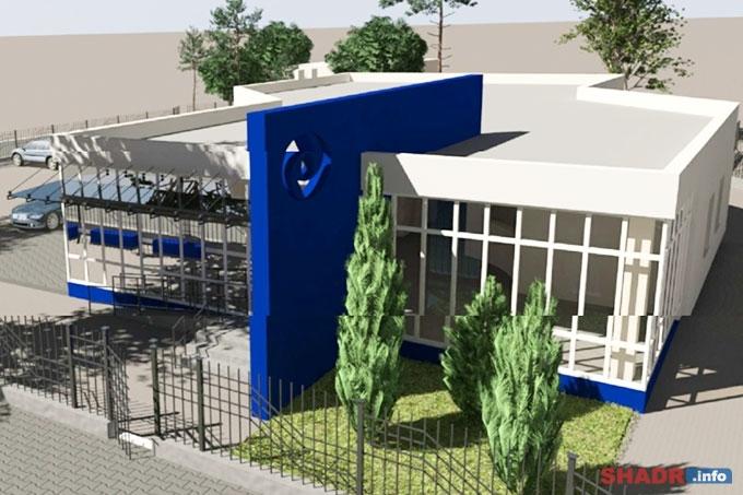В Шадринске откроется филиал Екатеринбургского центра «Микрохирургии глаза»