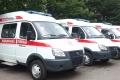 Курганская область получит 19 новых автомобилей скорой помощи