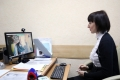 В Зауралье начал работу круглосуточный диспетчерский центр для людей с нарушениями слуха