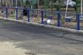 В Шадринском районе благоустроено 15 территорий