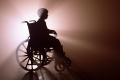 В Зауралье инвалиды обеспечены средствами технической реабилитации