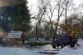 Снега нет, но подготовка к Новому году в Шадринске идёт по графику