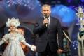 На «Ёлку Губернатора» было приглашено 710 детей