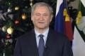 Губернатор Курганской области Алексей Кокорин поздравил зауральцев с наступающим Новым годом и Рождеством