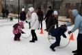Шадринцы присоединились к зимнему фестивалю «Выходи гулять»