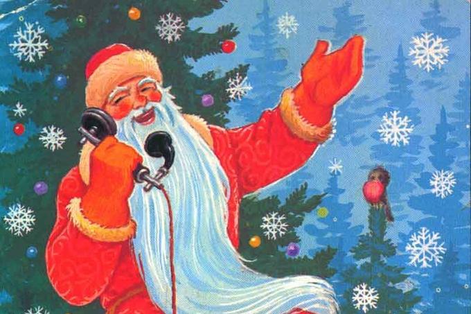Зауральцы проговорили в новогодние праздники почти миллион минут
