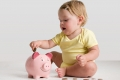 С 1 января 2018 года размер пособия на ребенка составляет 269 рублей