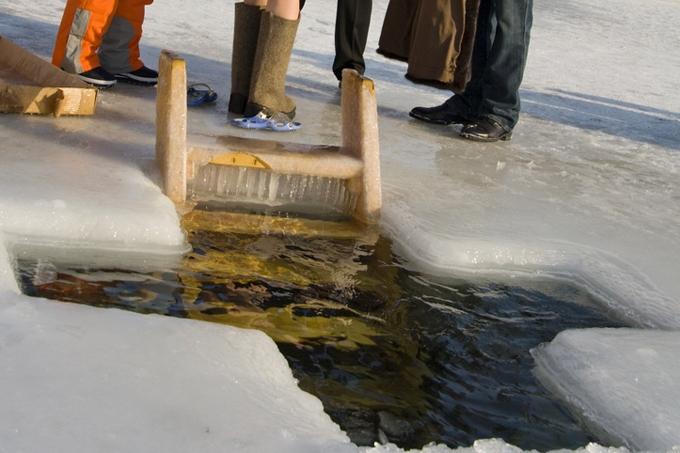 Погода выходных: крещенские морозы