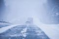 Безопасность на загородных трассах в зимний период