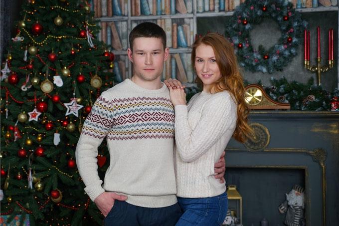 Роман Макаревич и Кристина Будалина: «Нашу свадьбу мы видим как самое светлое и весёлое событие в жизни»
