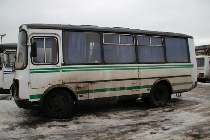 За прошлый год в Курганской области по вине водителей автобусов зарегистрировано 32 ДТП