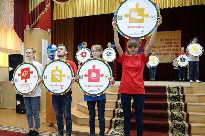 Третьий региональный чемпионат «Молодые профессионалы» собрал рекордное количество участников