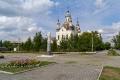 В Зауралье 727 объектов культурного наследия относятся к памятникам федерального значения
