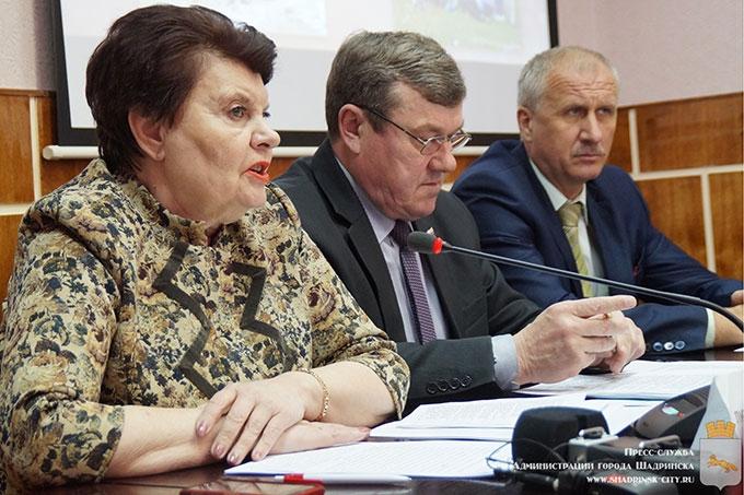 """Людмила Новикова: """"Мы имеем полное право гордиться тем, что открыты для международного сотрудничества"""""""