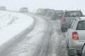 Водителей призывают отказаться от дальних поездок в связи с ухудшением погодных условий