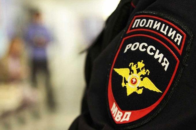 В Шадринске полицейские изъяли героин