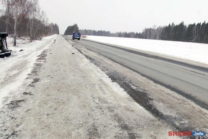 На дорогах области снято ограничение движения автобусов и транспорта, перевозящего опасные грузы