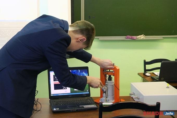 «Инженериада УГМК» растит себе профессионалов со школьной скамьи