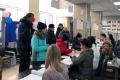 Выборы президента: количество проголосовавших на 18:00
