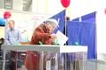 Выборы президента: общая явка в Зауралье на 18:00