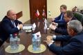 Зауралье планирует наладить сотрудничество с Чехией в сфере сельского хозяйства