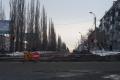 Частично ограничено движение транспорта по улице Свердлова
