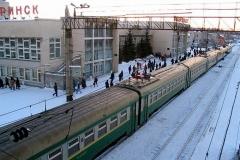 На вокзале Шадринска задержан молодой человек с наркотическим средством