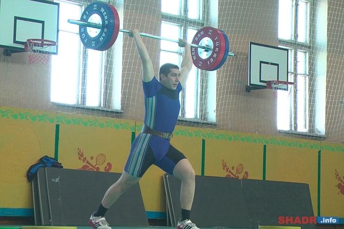 В Шадринске вновь выявлен самый сильный школьник