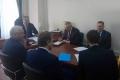 Алексей Кокорин встретился с инвесторами в Москве