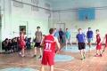Школьники сыграли в баскетбол с сотрудниками прокуратуры