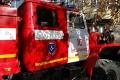 На прошлой неделе пожарные тушили бани, жилые дома и квартиру