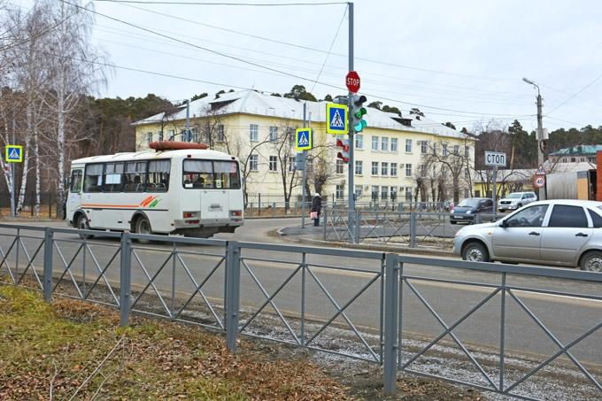 В преддверии родительского дня в Шадринске организовано дополнительное транспортное сообщение