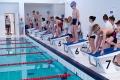 В Шадринске состоялось открытое первенство по плаванию среди юношей и девушек