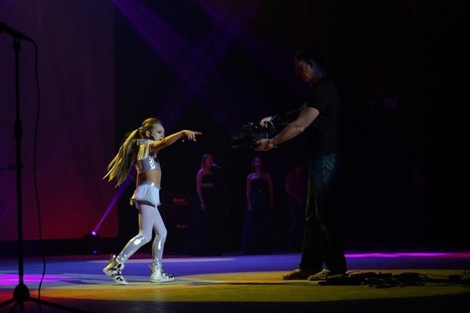 Шадринских вокалистов приглашают принять участие в «Музыкальном ипподроме»