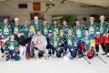 Шадринское «Торпедо» уступило в финале кубка области по хоккею