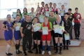 Шадринцы завоевали медали на окружном первенстве по пауэрлифтингу