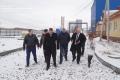 Начальник департамента Росприроднадзора по УрФО провёл рабочий день в Шадринске