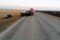 В ДТП погибли два водителя