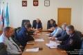 В Шадринске усилят меры безопасности в майские праздники
