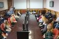 Общественная молодежная палата организовала парламентский час для школьников