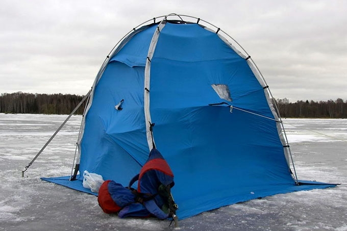 На озере Таволжаное рыбак обнаружен мертвым