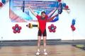 Шадринские тяжелоатлеты самые сильные в области