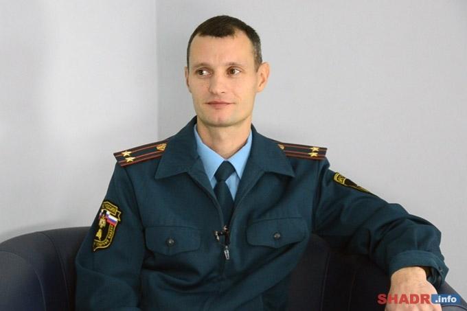 Константин Трофимов: «Отношение к требованиям пожарной безопасности должно измениться»