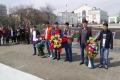 Студенты из Туркменистана рассказали о подвигах соотечественников в годы войны